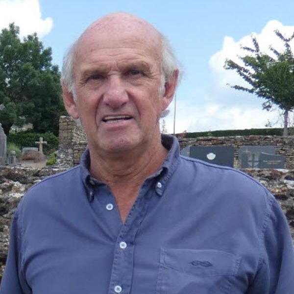 Jacques Lechat